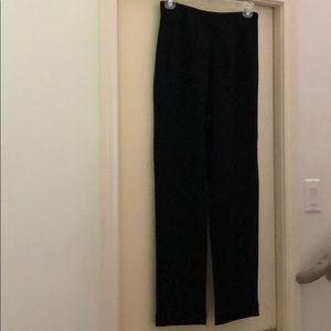 St. John Long Knit Pants